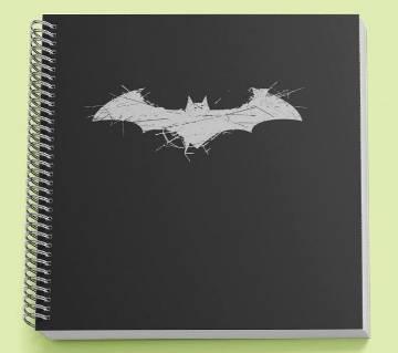 Batman নোটবুক