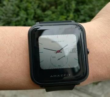 Xiaomi amazfit bip Smart Watch - Simless Bangladesh - 8761112