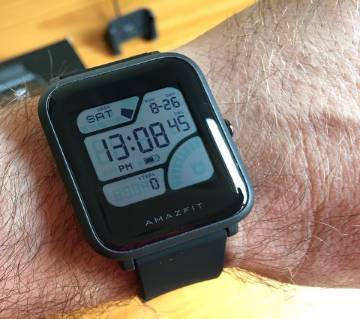 Xiaomi amazfit bip Smart Watch - Simless Bangladesh - 8761113