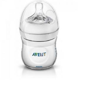Philips Avent Natural Bottle 125 ml