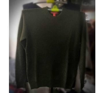 Woolen Sweater For Men