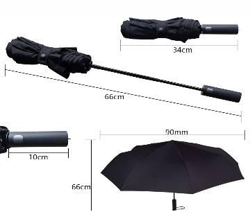 Xiaomi Mijia Automatic Sunny Rainy Umbrella Bangladesh - 8968732