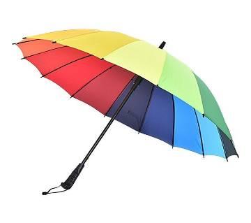 Rainbow আমব্রেলা
