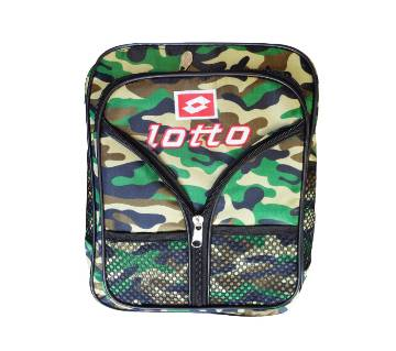 Child School Bags Smart Backpacks For Kids Army Design