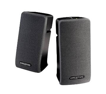 Creative Desktop Speakers SBS A35 2.0 - Black