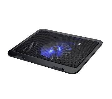 Laptop Cooling Pad - Black