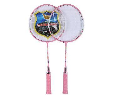 Golden Wing Badminton Set (Copy)