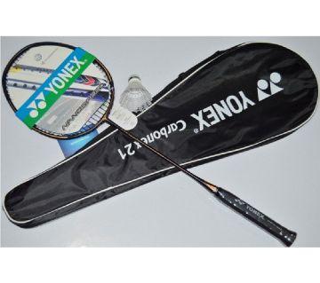 Yonex Carbonex 21 Badminton Racket