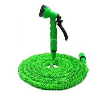 Expandable Magic Water Hose Pipe 75ft - Green