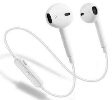 Wireless Sports Stereo Bluetooth Earphone