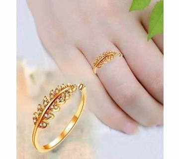 Simple Design  Finger ring For Women