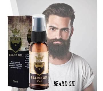 By My Beard Beard Oil for Men - 30ml