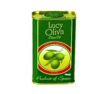 Lucy Oliva Oil - Elc 99M 150g Spain