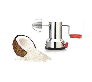 Coconut Cutter