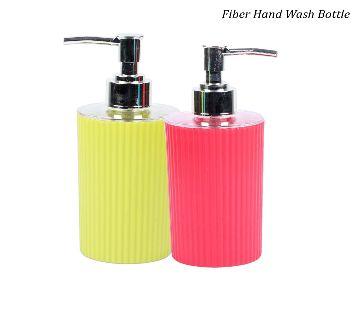 Fiber Hand Wash Bottle 1 piece