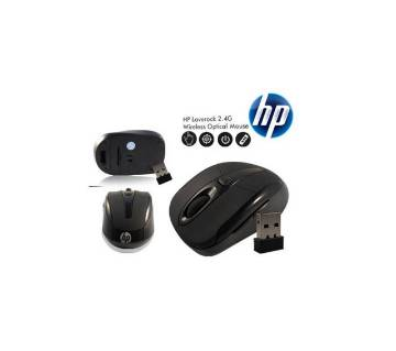 HP 2.4G Wirless Mouse