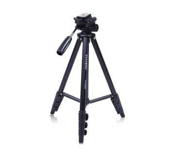 YUNTENG VCT-681 Portable Camera Tripod With Bag