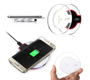 Fantasy wireless charging pad