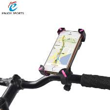 Bike Mobile Holder - Black
