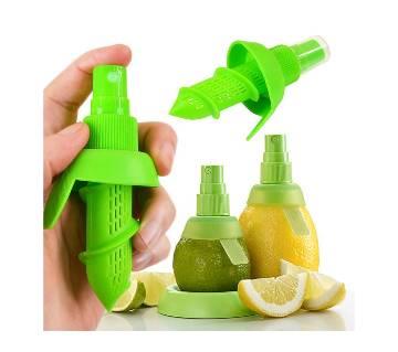 Lemon Sprayer 1 pis green