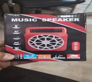 HX-604 Wireless Music Speakers