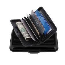 Security Credit Card Holder