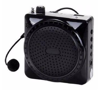 Portable Voice Amplifier Speaker