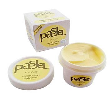 PasJel Stretch Mark & Scar Whitening Cream