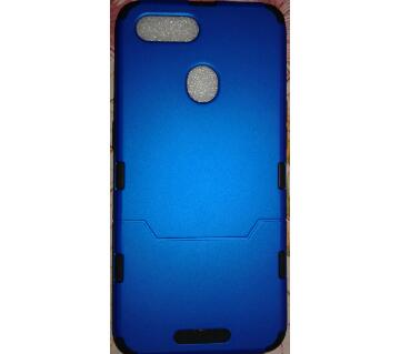 Armor Shockproof Back Cover Phone Case for Oppo F9