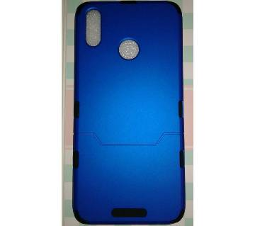 Armor Shockproof Back Cover Phone Case for Huawei Y9 2019