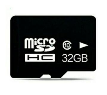 Memory Card 32 GB