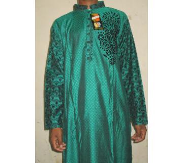 Mens Cotton Long Punjabi