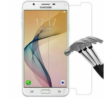 গ্লাস প্রোটেক্টর ফর Samsung J5 Prime