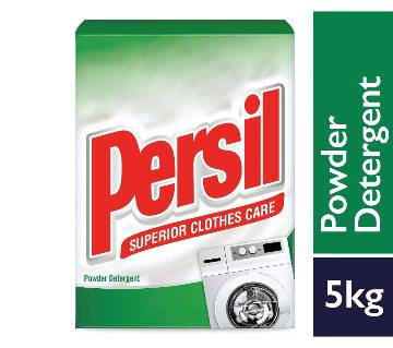 Persil Superior Clothes Care Detergent Powder - 5 kg Malaysia