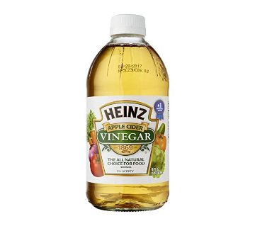 Heinz Apple Cider Vineger 473 ml
