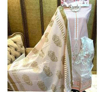 *Shree Fabs*SRM Imported SANA SAFINAZ Exclusive Collection (5121)