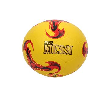 KING MESSI 3 No Football