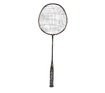 Carbonex 21 Badminton Racket - Black