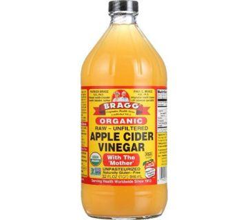 Bragg Apple Cider Vinegar - USA (946 ml)