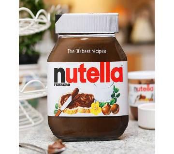 Nutella Hazelnut Spread with Cocoa, 750g Turkey