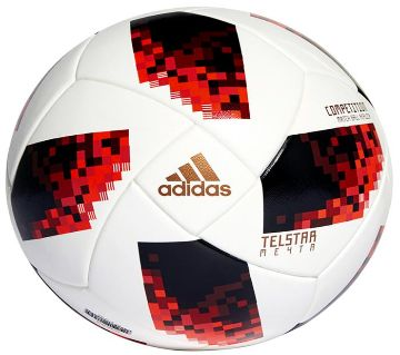 Adidas Russia World Cup 2018 Telstar Top Riplioue Football