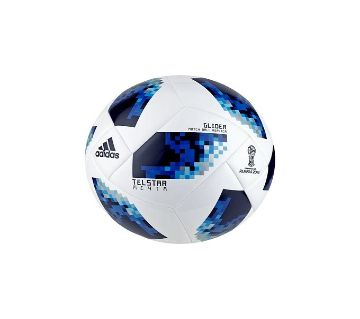 Adidas Russia World Cup 2018 Telstar Top Riplioue Football