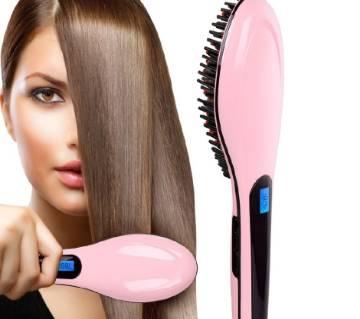 Fast Hair strightner