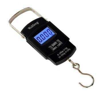 Portable Digital Weight scale