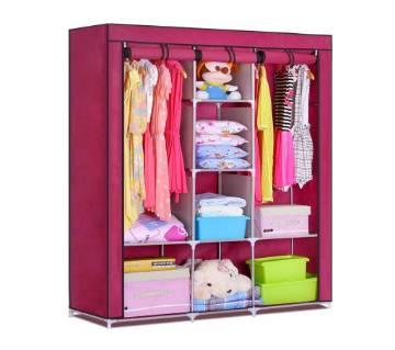 130 A Detachable Storage Wardrobe