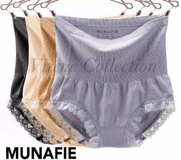 MUNAFIE West Slimming Pants for ladies