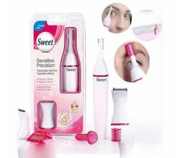 Sweet Sensitive Precision Ladies Shaver