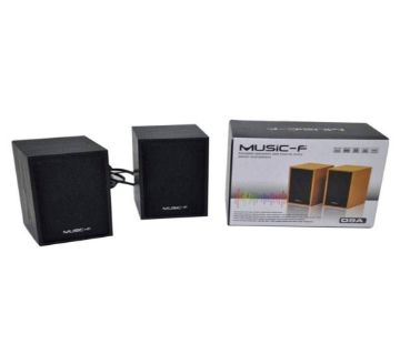 D9A USB 2.0 Multimidia Speaker