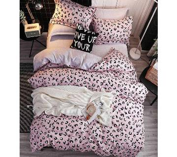 Bed Sheet Set 1 Bed Sheet 2 Pillow Cover 1 Comforter Cover
