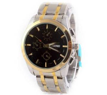 TISSOT Gents Wrist Watch-(copy).